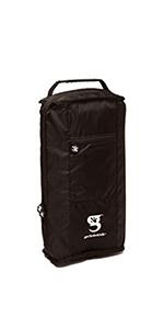 Easy Access Lid Holds/Up to 24/Cans or/18/Bottles geckobrands/Opticool Backpack/Cooler 3 Pockets