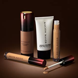 kevyn aucoin signature products - a collection of best sellers