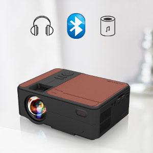 projector bluetooth