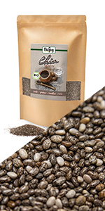 Biojoy Semillas de Quinoa Blanca BIO, Chenopodium quinoa (1 kg): Amazon.es: Alimentación y bebidas