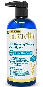 organic natural hair loss regrow growth alopecia bald dht blocker