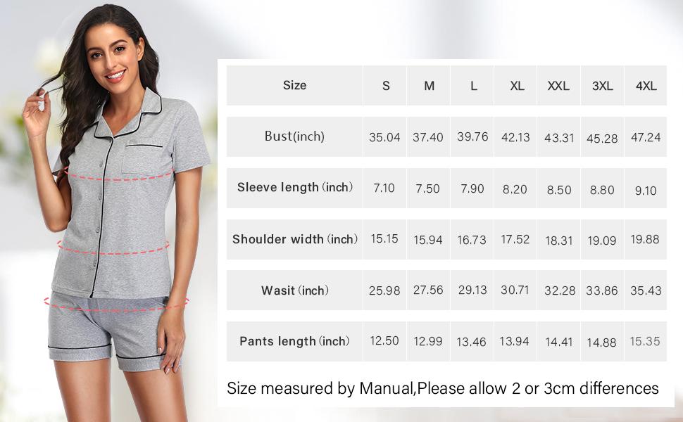 pajamas  plus size pajamas for women  summer pajamas for women  pajamas for girls  girls pajamas