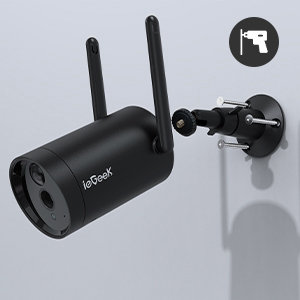 smart devices with camera