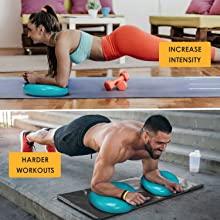 Balance mat