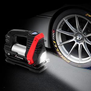 tire inflator