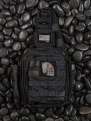 carry sling conceal bag backpack messenger