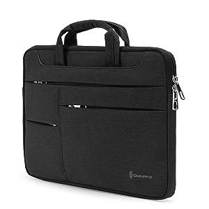 Permiak Almond Tree Neoprene Laptop Sleeve 10 Inch MacBook Air Case MacBook Pro Sleeve and 10 Inch Laptop Bag