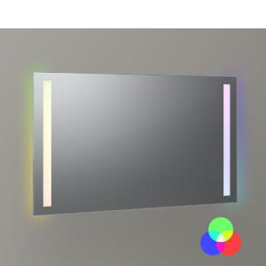 RGB Beleuchtung mit verschiedenen Farbmodis inkl Fernbedienung als Variante erhältlich