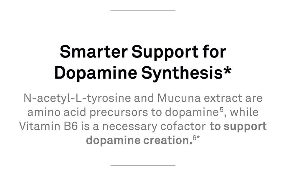 Dopamine Support