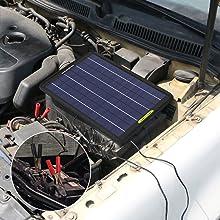 car battery backup
