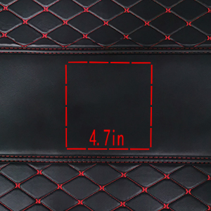 Customize Your Logo And Text On The Car Floor Mats