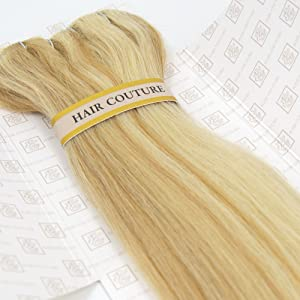 """HAIR COUTURE Clip-In Extensions LUMI 18"""""""