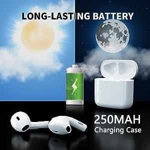 Long-lasting Battery