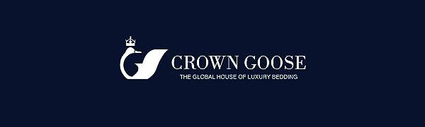 Luxury Goose Pillow Down Duvet