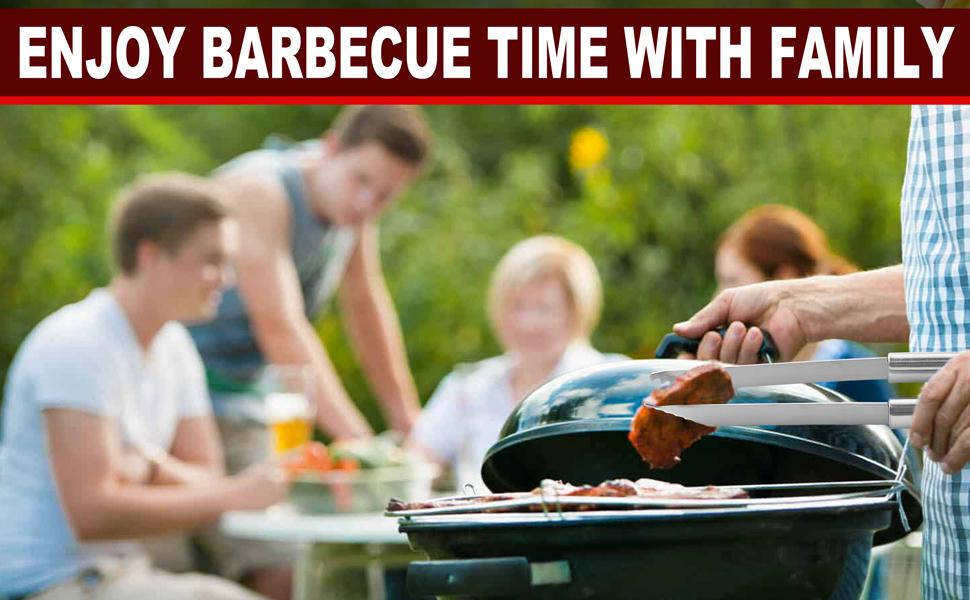 BBQ tools setgrilling tool setgrilling accessories  Dad's gift  Christmas gift  Men's bbq gifts