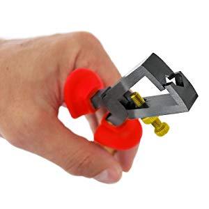 Abisolierzange 160mm Abisolierer pince câble pince avec vis CRV