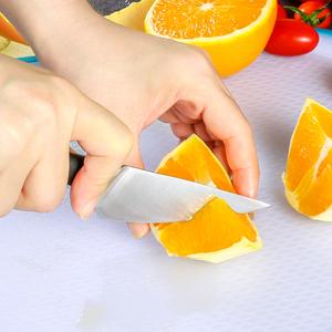 rust free paring knife 3.5 inch razor sharp best quality full tang