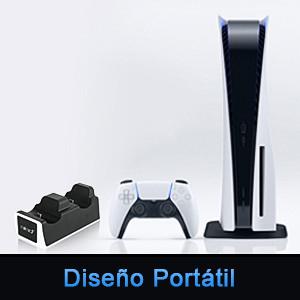 Diseño Portátil