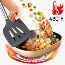 Black Cooking Utensils