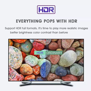 hdr tv box