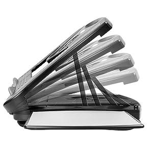 Adjustable Angle Laptop Stand