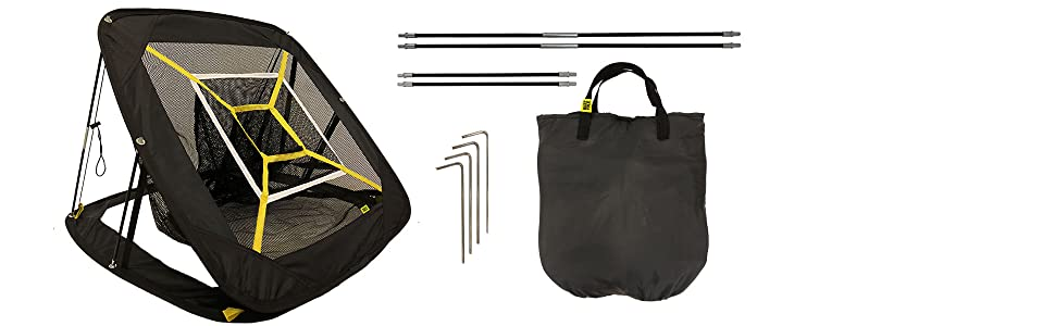Items included