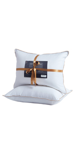Bed Pillows for Sleeping(Standard)