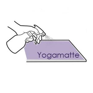 XXL yogamat reizen yogamat groene yogamat dikke yogamat reizen yogamat natuurlijk rubber