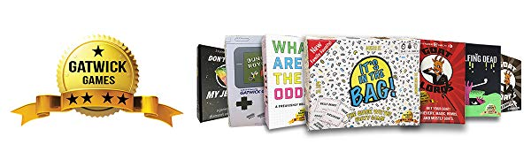 Gatwick Games, Best Games, Card Games, Board Games, Party Games, family, teens, kids