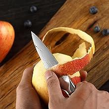 meat knife
