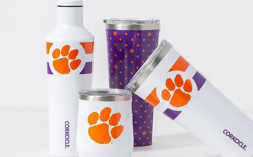 collegiate drinkware