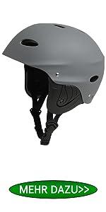 Wakeboard Helm
