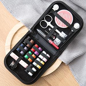 DIY Sewing Kit DIY Premium Sewing Supplies Mini Sewing kit Sewing Kit for Traveler sewing Scissor