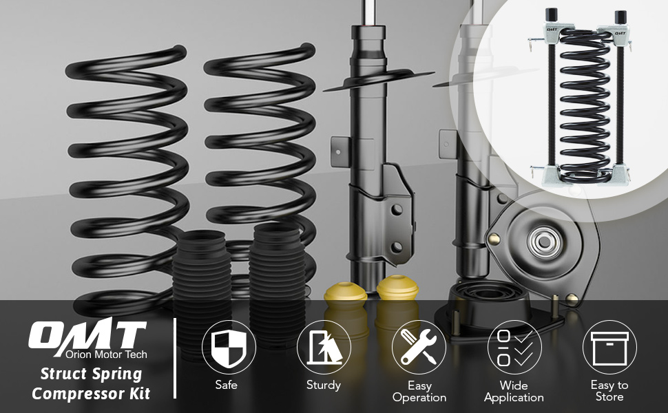 truck spring compressor