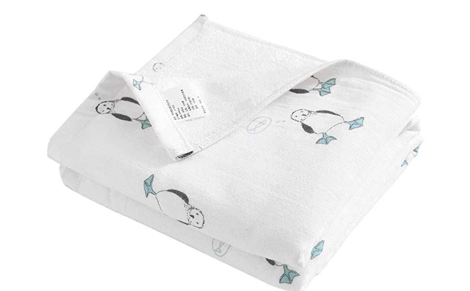 i-baby Toalla para Ducha Bebé Recien Nacido Grande Toalla de Baño ...
