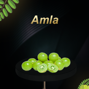 Amla extracts