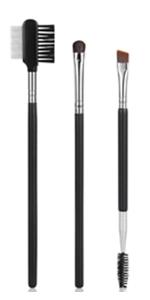 Eyebrow Brush Set