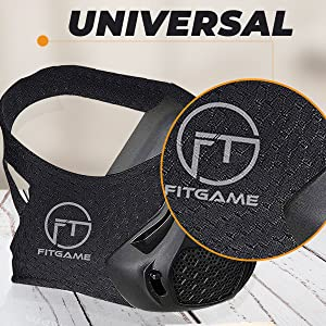 breathable face mask for working out workout masks for men gym accessories for men armour masks men