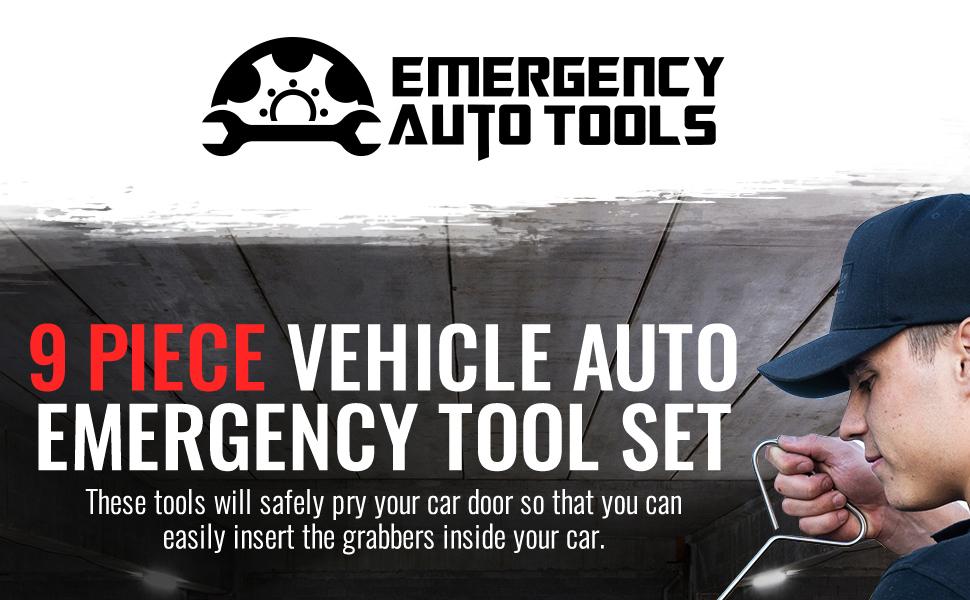 Auto Tool