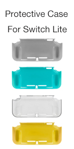 protective case for switch lite