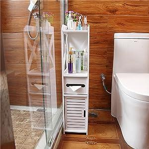 浴室収納ラック