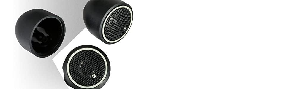 KICKER Performance Audio CS Series Tweeters