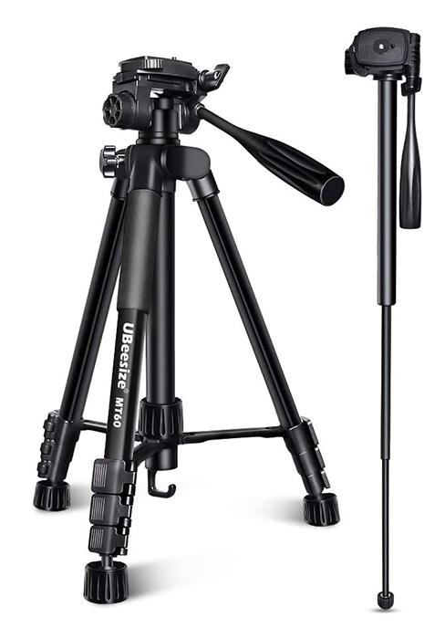camera tripod for canon