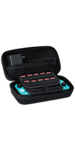 Carry Case for Switch Lite