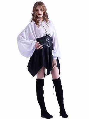 Pirate Shirt for men or women