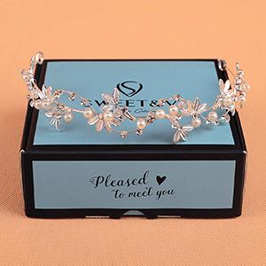 SWEETV brand signature gift box