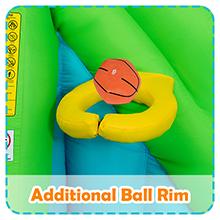 Additional Ball Rim