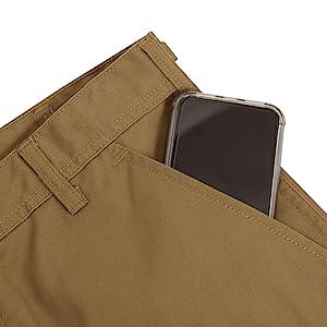 Rothco BDU Pants - Slash Pockets