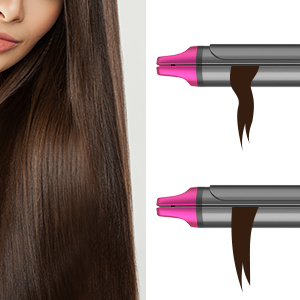 flat iron for hair