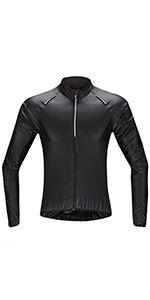 cycling skin coat